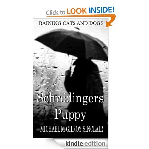FREE Short story FOR XMAS! - Schrödingers Puppy