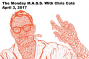 Artwork for The Monday M.A.S.S. With Chris Coté (4/3)