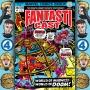 Artwork for Episode 189: Fantastic Four #152 - A World Of Madness Made