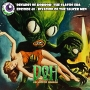 Artwork for Invasion of the Saucer Men (1957) - Episode 48 - Decades of Horror: The Classic Era