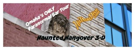 Episode 120 - Haunted Hangover 2015 - Scuba Steve from Hit That Dive
