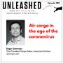 Artwork for 285. Roger Samways on air cargo in the age of the coronavirus