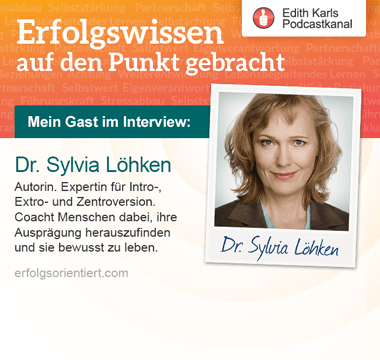 171 - Im Gespräch mit Dr. Sylvia Löhken - Teil 2