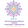 Artwork for 121: Self Care During the Holidays and Pandemic