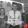 Artwork for 71: Enabling Peoples Dreams with Justin Lester Wellington Mayor