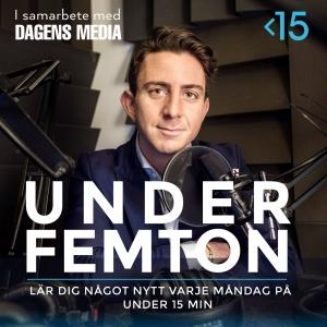 Under Femton