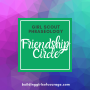Artwork for Girl Scouts Phraseology: Friendship Circle