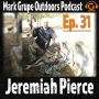 Artwork for Ep. 31- Jeremiah Pierce of Central Valley NWTF