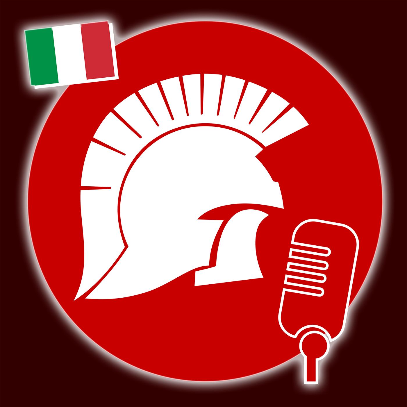 Delphi Podcast show art