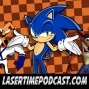 Artwork for More Video Game Cartoon Shows - Laser Time #382