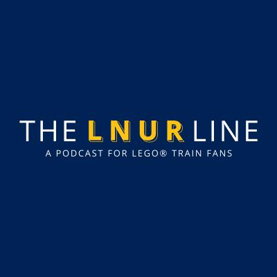 LNUR Line - LEGO® Trains Podcast show image