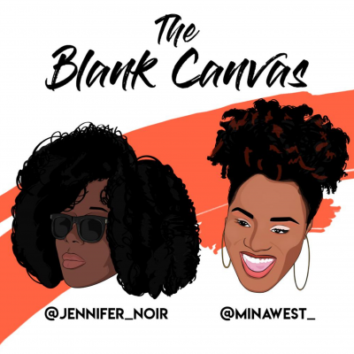 The Blank Canvas Podcast show image