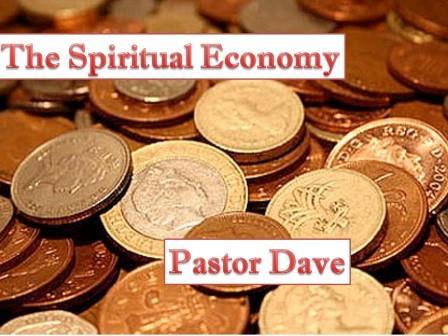 The Spiritual Economy