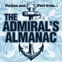 Artwork for Introducing the Admiral's Almanac