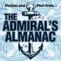 Artwork for Admiral Quinn Interview