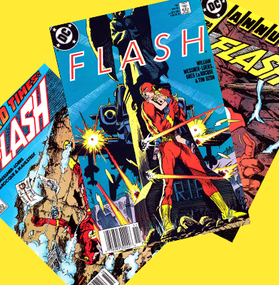 Flash Legacies Episode 12