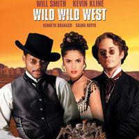 Geek Out Commentary: Wild Wild West