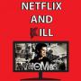 Artwork for Netflix and Kill - Odd Thomas