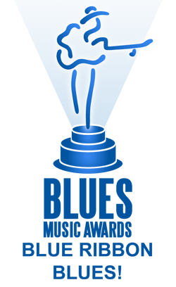 The BluzNdaBlood Show #190, Blue Ribbon Blues!