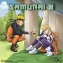 Artwork for #8: Samurai 8 (ft. Gabe Robinson)