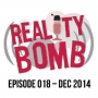 Artwork for Reality Bomb Episode 018