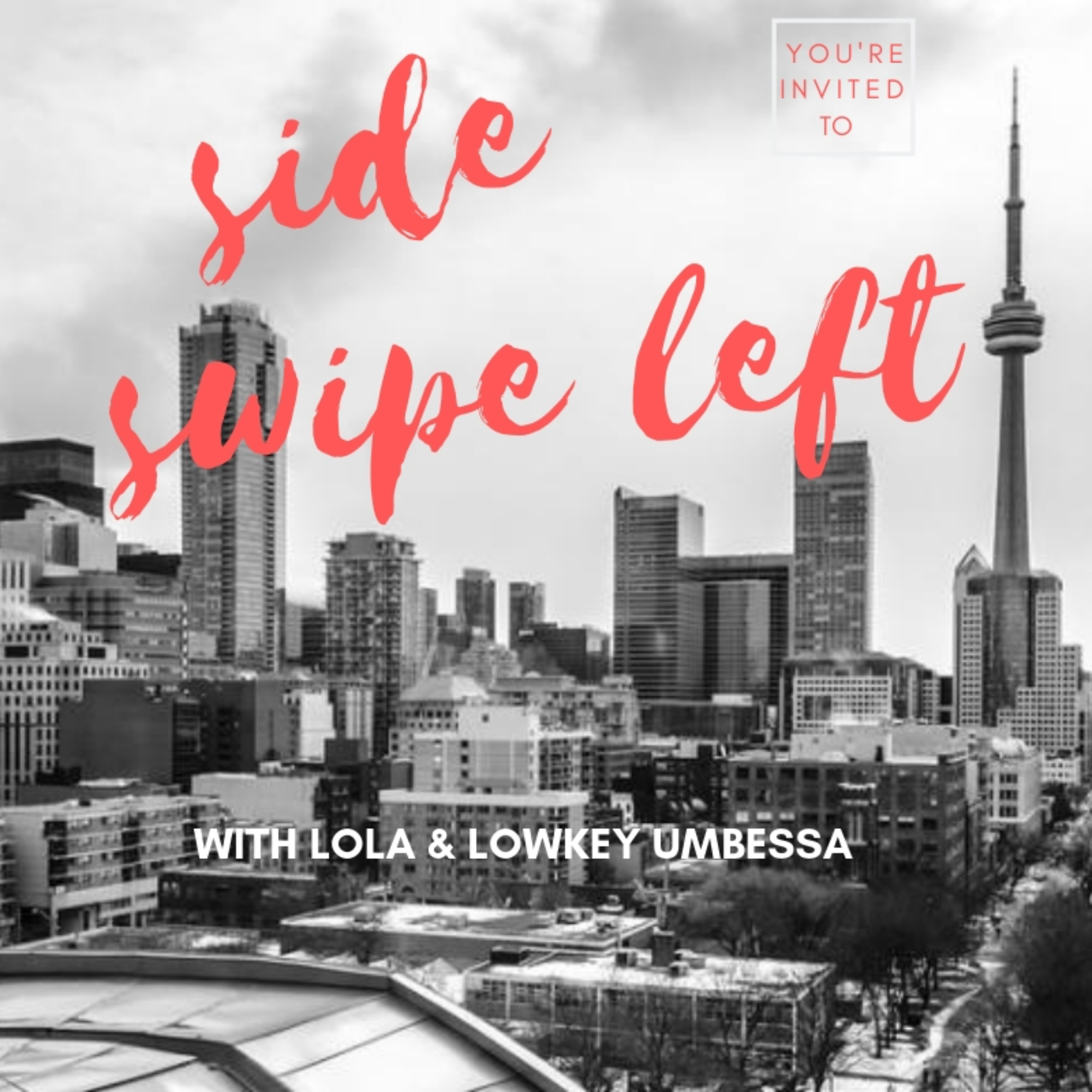 Side Swipe Left Podcast - Podcast, Comedy and Talk
