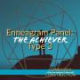 Artwork for Enneagram Type 3 (The Achiever) Panel!
