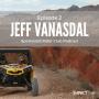 Artwork for #2 - Jeff Vanasdal talks social media strategy and powersports marketing
