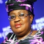 Artwork for Gender and Opportunity, with Ngozi Okonjo-Iweala