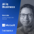 Saving Cost and the Environment by Reducing AI Energy Use - with Rick Calle of Microsoft (M12) show art