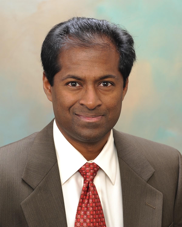 Naveen Raja