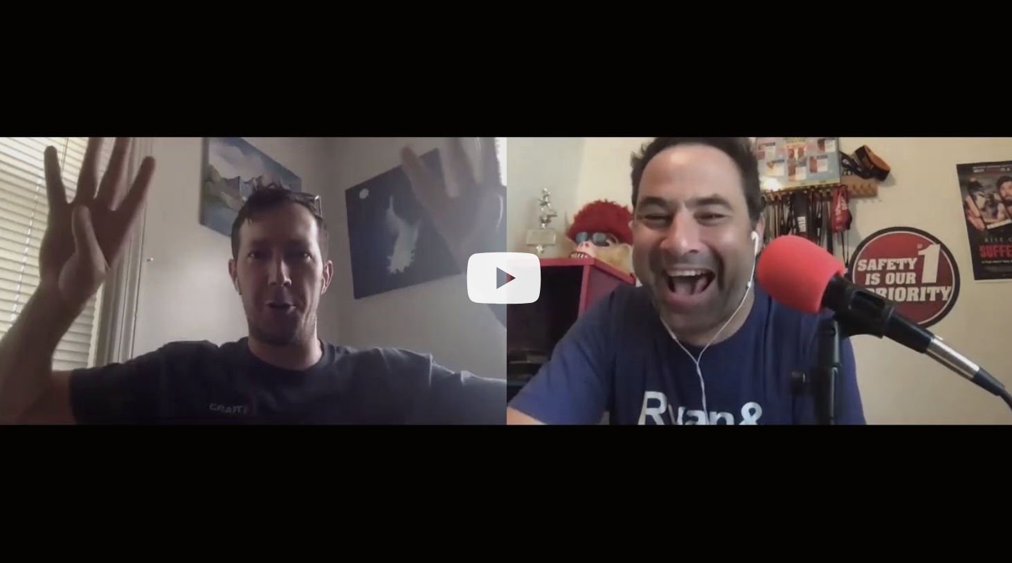 DeSena On Rogan. Mulan Rouge. Covid Tests. | Obstacle Discourse With Davis And Chace