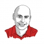 Artwork for #22 Adam Grant: Givers, Takers, and the Resilient Mind
