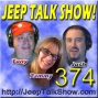 Artwork for Episode 374 - Jeep Jamboree CEO Interview