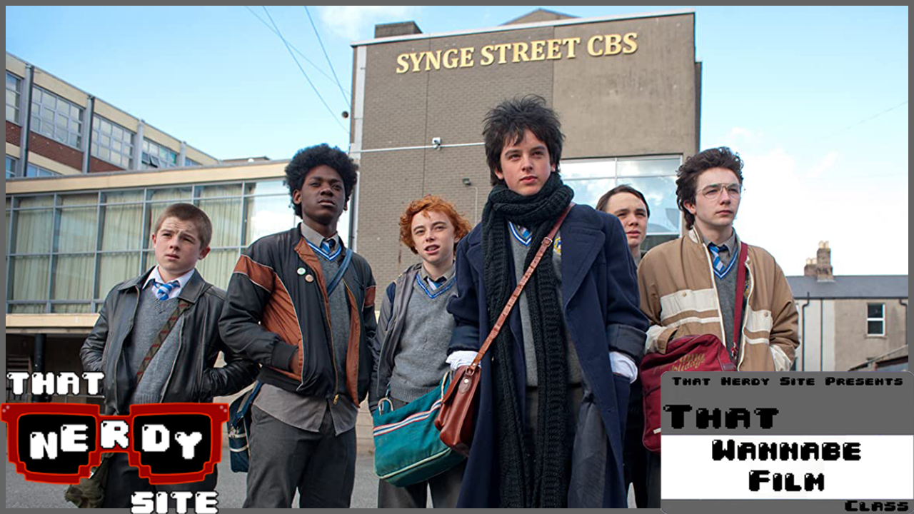 Sing Street: Our Favorite Movies (That Wannabe Film Class Ep. 29)