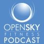 Artwork for Nutrition Periodization: Individual Plans For Your Body Type - Ep. 186 OPEN SKY FITNESS PODCAST