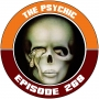 Artwork for 268 - The Psychic (1977)
