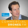 Artwork for #059 - Drone Inspections for Enterprise with James Harrison