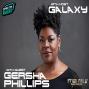 Artwork for Gersha Phillips, Star Trek award nominated costume designer chats with Galaxy