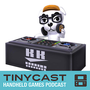 TinyCast 001 - A New Leaf