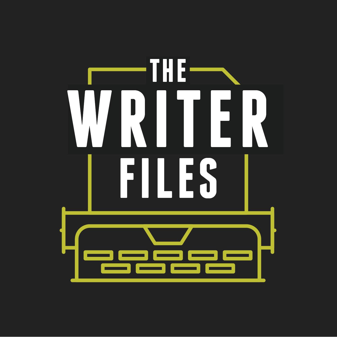 How Award-Winning Crime Writer Christopher Chambers Writes