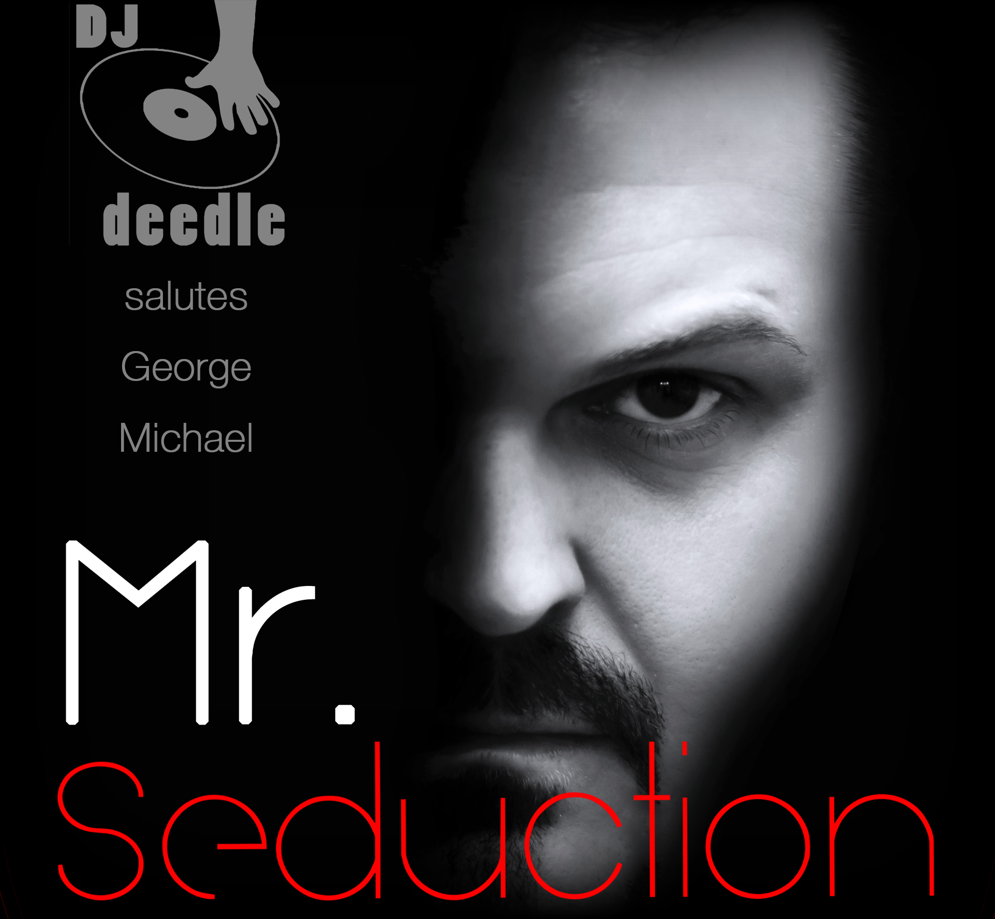 Mr. Seduction art