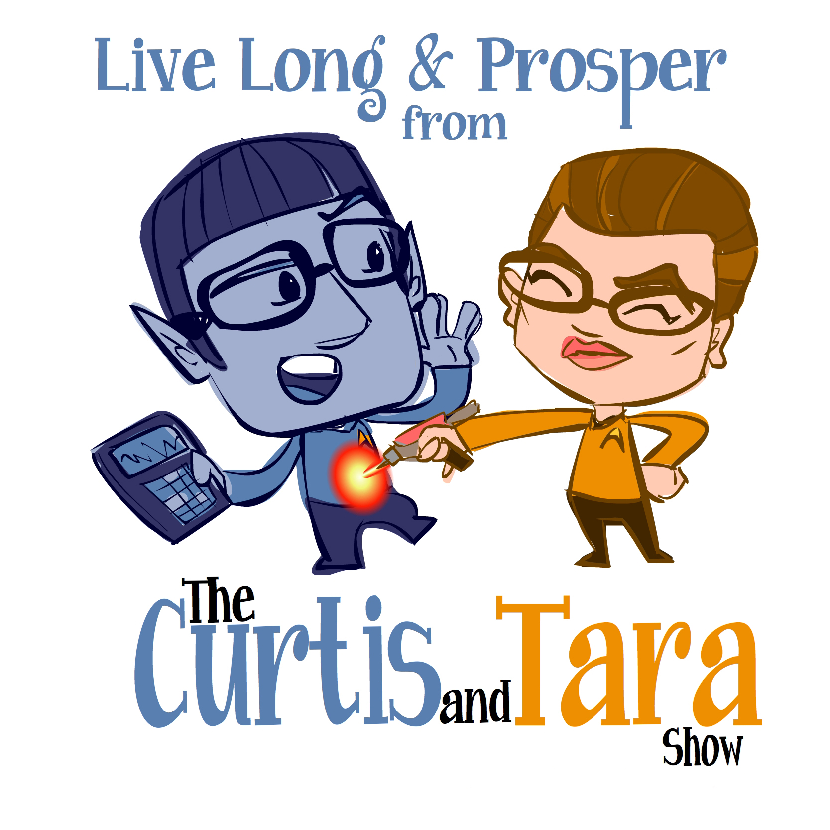 #TBT The Curtis and Tara Show EPS 74: The Longer You go Without Seeing it the Less Impressive it Gets