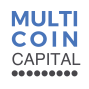 Artwork for Conversation with Multicoin Capital - EOS