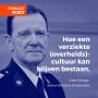 Artwork for #087 Leen Schaap, auteur Brand in Amsterdam - Hoe een verziekte (overheids)cultuur kan blijven bestaan