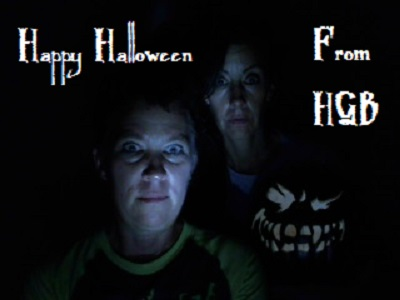 HGB Halloween Special 2016