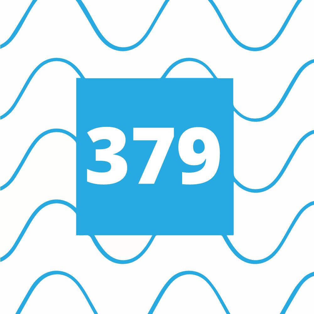 Avsnitt 379 - Gjort mer än alla sparekonomer tillsammans