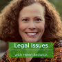 Artwork for Legal Issues with Helen Sedwick