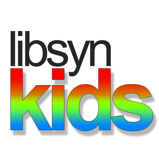 libsyn kids logo