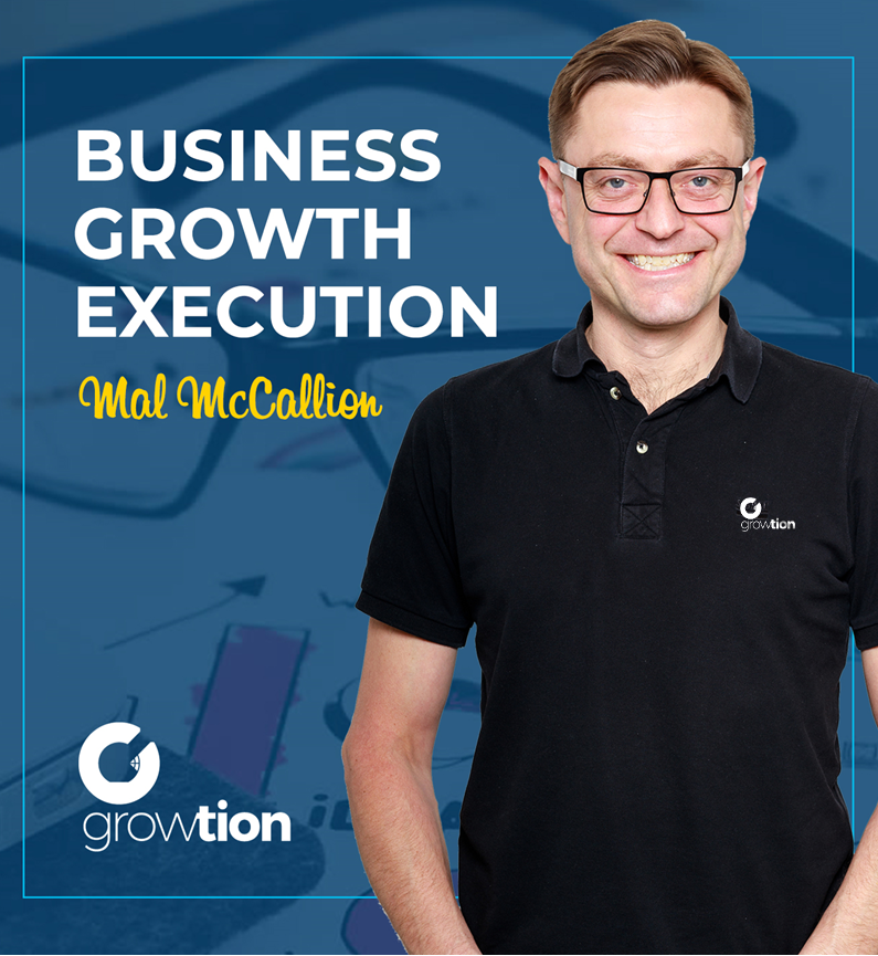 Growth Execution Podcast 0301 - Mike Killen, Sell Your Service